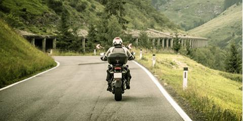 3 Reasons Motorcycle Insurance Is Important, West Hartford, Connecticut