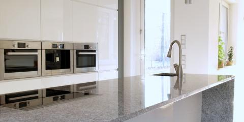 A Guide to Selecting New Kitchen Countertops, Newington, Connecticut
