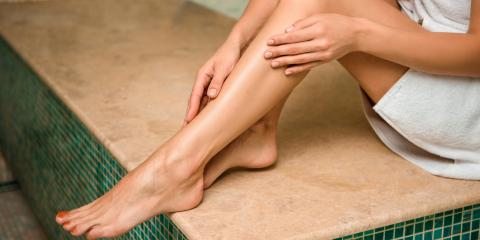 Is Sclerotherapy Right for Me?, Weatogue, Connecticut