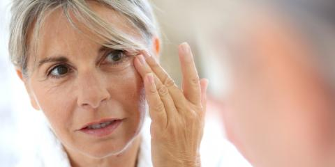 Hartford's Microdermabrasion Specialist Provides Tips on Preventing Eye Wrinkles, Hartford, Connecticut