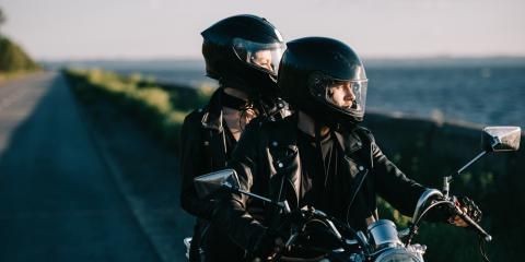 How Helmet Laws Can Affect Motorcycle Accident Claims, Hartford, Connecticut