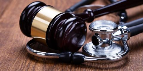 What Kinds of Medical Mistakes Warrant Malpractice Claims?, Hartford, Connecticut