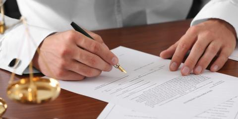 What Should My Last Will & Testament Include?, Hartford, Connecticut