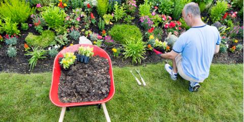5 Pieces of Landscaping Equipment You Need for Summer Yard Maintenance, Chewelah, Washington