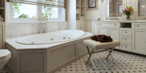 3 Tub Styles for Your Bathroom Remodeling Project, Greenburgh, New York