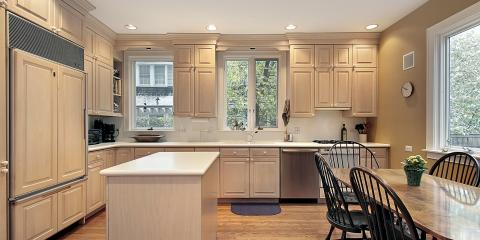 How to Choose Between Refacing or Replacing Cabinets, Greenburgh, New York