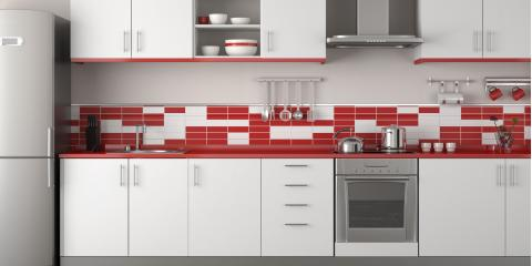 3 Ways to Choose a Kitchen Color Scheme, Greenburgh, New York