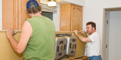 7 Common Steps Taken During Kitchen Remodeling, Greenburgh, New York