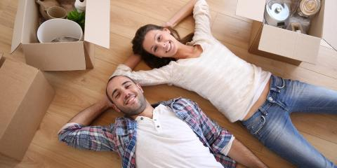 Moving in Together? 4 Tips for Finding the Right Apartment, Hastings, Nebraska