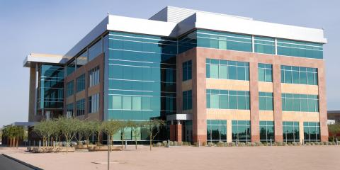 5 Attributes to Look for in a Commercial Office Space, Hastings, Nebraska