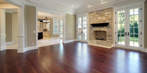 Custom Home Builders List 5 Features to Look For While Shopping for Homes, Kearney, Nebraska