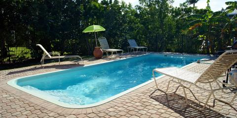 Does Home Owners Insurance Cover Your Pool?, Hastings, Minnesota