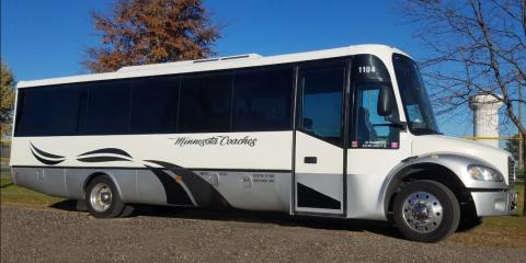 What to Consider Before Booking a Charter Bus, Hastings, Minnesota