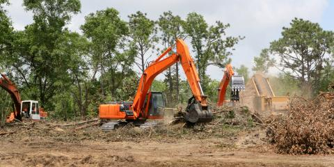 3 Fantastic Benefits of Land Clearing, Marshan, Minnesota