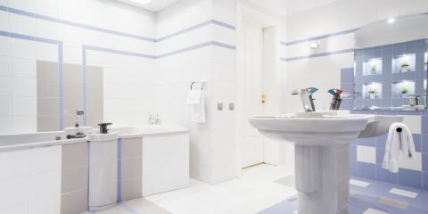 Why Hire a Plumber for Bathroom Remodeling?, Hastings, Nebraska