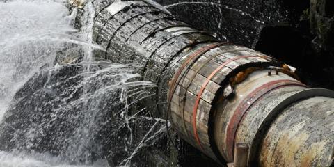 3 Key Steps to Mitigate Damage From Broken Pipes, Hastings, Nebraska