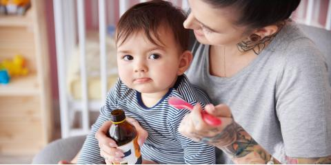3 Tips to Help You Care for Your Sick Infant, Grand Island, Nebraska