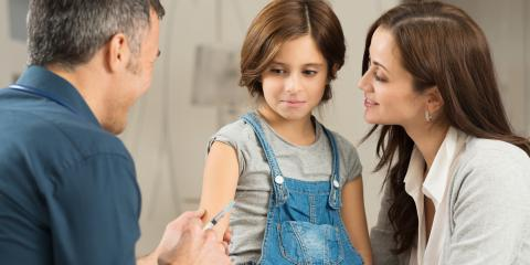 5 Tips to Prepare Your Child for a Flu Shot, Grand Island, Nebraska