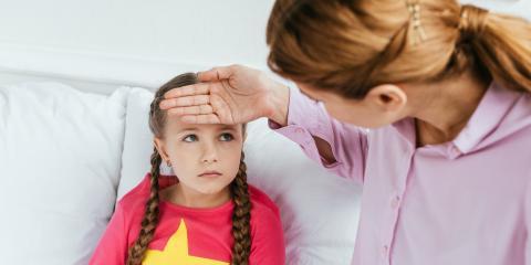 Why You Shouldn't Overuse Antibiotics in Children, Hastings, Nebraska