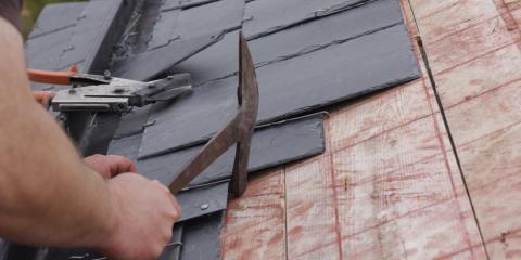 Roof Replacement or Repairs? How to Decide, Hastings, Nebraska