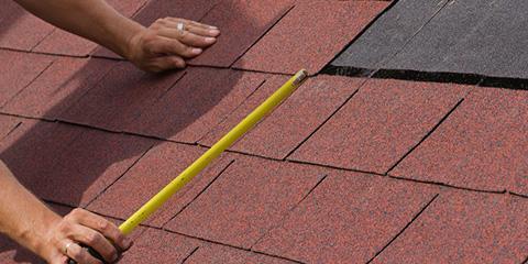 5 Types of Roof Shingles & Their Benefits, Hastings, Nebraska