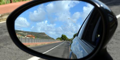 3 Reasons to Repair Your Car's Side View Mirror ASAP, Hastings, Nebraska