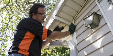 5 Signs Your House Needs New Siding, Hastings, Nebraska