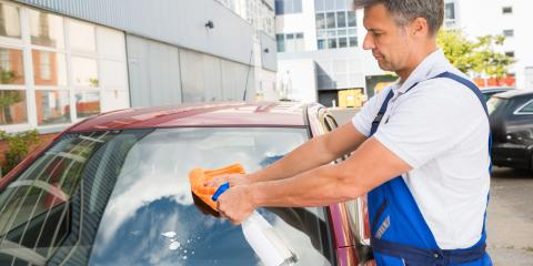 3 Tips for Preventing Condensation Inside Your Car, Hastings, Nebraska