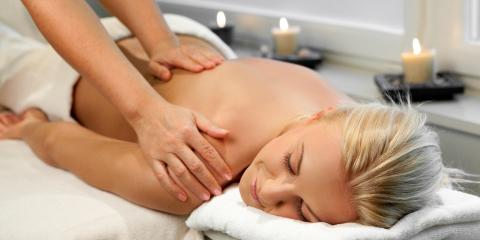 What Is a Swedish Massage?, Hastings, Nebraska