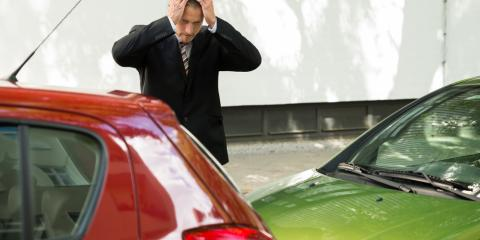 Can I Drive My Car After an Accident or Do I Need Collision Repair?, Hastings, Nebraska