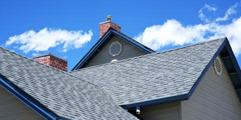 A Guide to Roofing & Energy Loss, Hastings, Nebraska