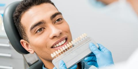 How Does Professional Teeth Whitening Work?, Hastings, Nebraska