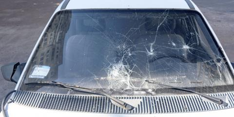 5 Reasons You Shouldn't Drive With a Damaged Windshield, Hastings, Nebraska