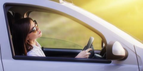 How Does Heat Affect Your Windshield?, Hastings, Nebraska