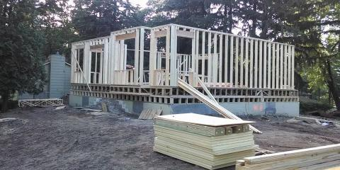 Top 3 Reasons to Plan New Home Constructions Early, Hatfield, Wisconsin