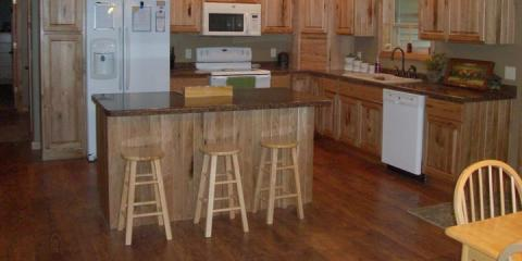 How Kitchen Remodeling Can Add Value to Your Home, Hatfield, Wisconsin