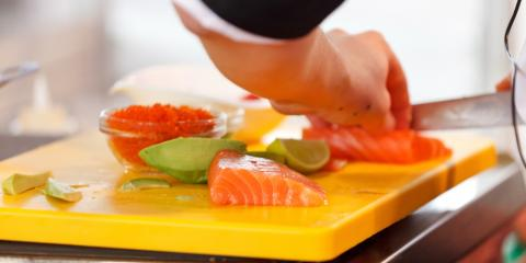 3 Qualities That Make for a Great Sushi Chef, Honolulu, Hawaii