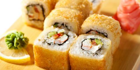 Learning the Basics of Japanese Cuisine: What Is Tempura?, Honolulu, Hawaii