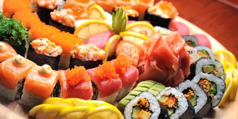 4 Interesting Facts About the History of Sushi, Honolulu, Hawaii