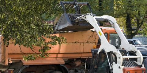 3 Hauling Services Offered by Tom's Bobcat & Snowplowing, Medary, Wisconsin