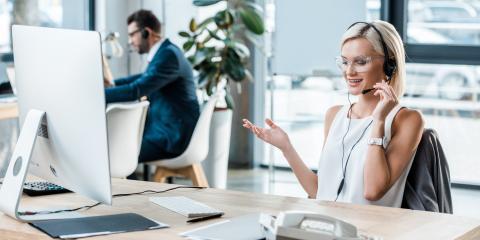 Do's & Don'ts of Business Call Etiquette, Islip, New York