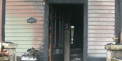 4 Reasons You Need Fire & Smoke Odor Removal Services, Kalispell, Montana