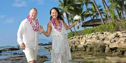 Leis by Ron Gives Tips on Preserving Your Leis, Hawaii County, Hawaii