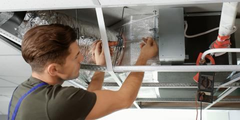 3 Reasons to Invest in AC Maintenance for Business Success, Ewa, Hawaii