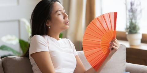 3 Common Reasons Why an Air Conditioner May Blow Hot Air, Ewa, Hawaii