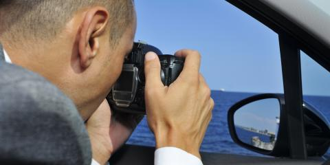 From Background Investigations to Asset Location: 3 Ways Private Investigators Aid Law Firms, Honolulu, Hawaii