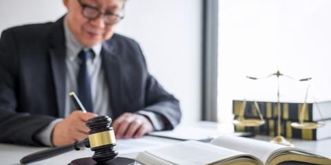 4 FAQ Concerning Business Law, Honolulu, Hawaii