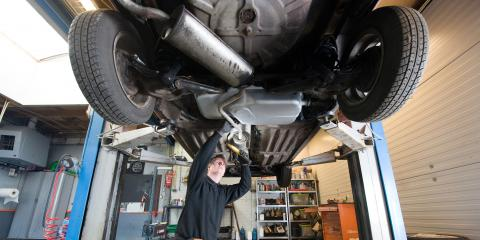 3 Advantages of Installing a New Truck Exhaust System, Hilo, Hawaii