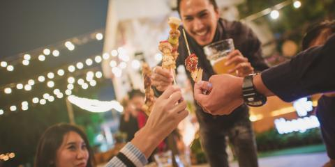 How to Make Your Outdoor Company Party a Success, Ewa, Hawaii