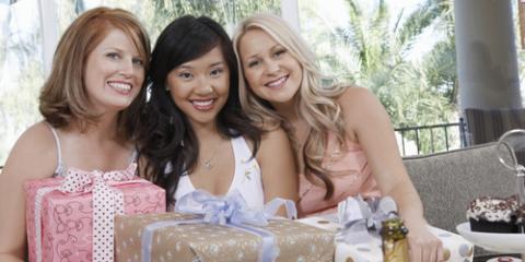 3 fun ideas for a spring themed bridal shower honolulu hawaii